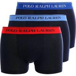 Polo Ralph Lauren 3 PACK Panty navy/sapphire. Niebieskie bokserki męskie Polo Ralph Lauren, z bawełny. Za 169,00 zł.
