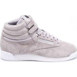 Reebok Classic - Buty Powder. Szare buty sportowe damskie reebok classic marki Born2be. W wyprzedaży za 179,90 zł.