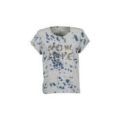 T-shirty damskie: T-shirty z krótkim rękawem Teddy Smith  THIC MC