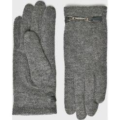 Medicine - Rękawiczki Hand Made. Czerwone rękawiczki damskie marki MEDICINE, z dzianiny. Za 49,90 zł.