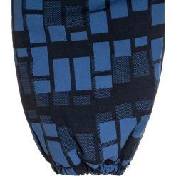 Odzież dziecięca: mikkline BABY SUIT Kombinezon zimowy delft blue