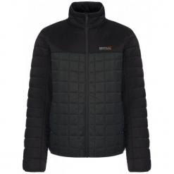 Regatta Kurtka Zimowa Highfell Ii Black/Darkest Spruce Xxl. Czarne kurtki sportowe męskie Regatta, na zimę, m. W wyprzedaży za 226,00 zł.
