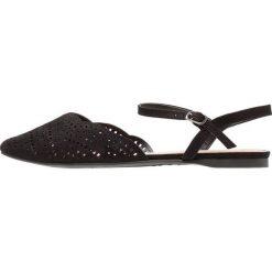 Sandały damskie: New Look LAZY Sandały black