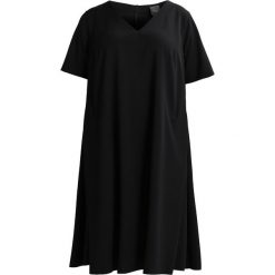 Sukienki hiszpanki: Persona by Marina Rinaldi OPALE Sukienka z dżerseju black