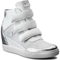 Sneakersy damskie: Sneakersy EVA MINGE – Priscila 1H 17SM1372118ES  624