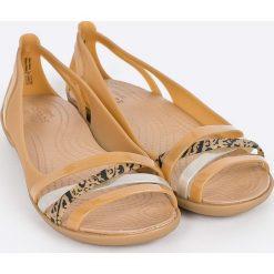 Baleriny damskie: Crocs - Baleriny