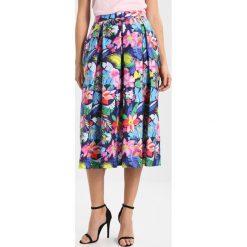 Odzież damska: van Laack REAGAN  Spódnica trapezowa multi coloured