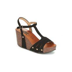 Rzymianki damskie: Sandały Xti  –