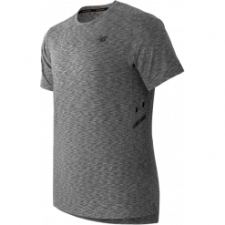 T-shirty męskie: New Balance MT61032HGR
