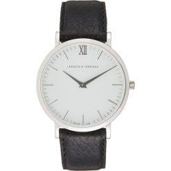 Zegarki męskie: Larsson & Jennings LUGANO 40MM  Zegarek silvercoloured/white