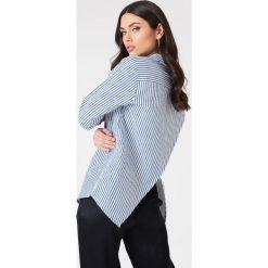 Bluzki damskie: Rut&Circle Bluzka z odkrytymi plecami Ella – Multicolor