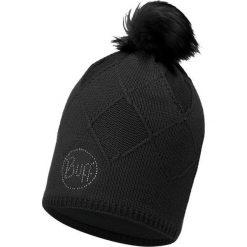 Czapki męskie: Buff Czapka Knitted Polar Stella Black Chic czarna (BH113523.999.10.00)