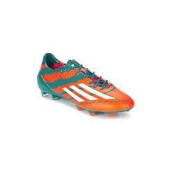 Buty do piłki nożnej adidas  MESSI 10.1 FG. Brązowe buty skate męskie Adidas, do piłki nożnej. Za 685,30 zł.