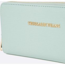 Portfele damskie: Trussardi Jeans – Portfel Aspen