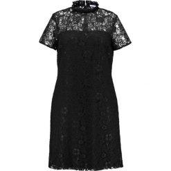 Sukienki hiszpanki: Anna Field Curvy Sukienka koktajlowa black