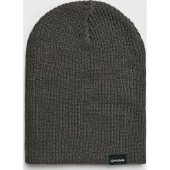 Dakine - Czapka. Czarne czapki zimowe damskie Dakine, na zimę, z dzianiny. W wyprzedaży za 59,90 zł.
