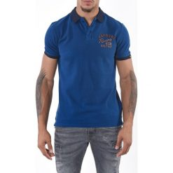 Koszulki polo: Koszulka polo o prostym kroju