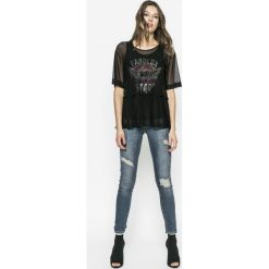 Topy damskie: Guess Jeans – Top Fabulux
