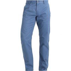 Rurki męskie: DOCKERS BIC Spodnie materiałowe sunset blue