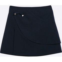 Sly - Spódnica dziecięca 122-152 cm. Czarne minispódniczki marki SLY, s, z elastanu, proste. Za 99,90 zł.