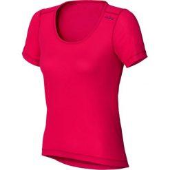 """Podkoszulki damskie: Podkoszulek funkcyjny """"Cubic"""" w kolorze różowym"""