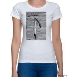Kapelusz - t-shirt - różne kolory. Białe kapelusze damskie Pakamera. Za 79,00 zł.