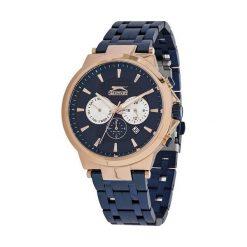 Biżuteria i zegarki męskie: Slazenger SL.09.6066.2.02 - Zobacz także Książki, muzyka, multimedia, zabawki, zegarki i wiele więcej