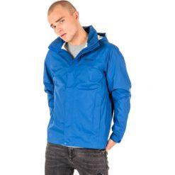 Kurtki sportowe męskie: Marmot Kurtka Precip Jacket niebieski r. M (41200-2707)