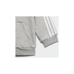 Odzież dziecięca: Zestawy dresowe adidas  Dres z bluzą z kapturem i suwakiem na całej długości Trefoil