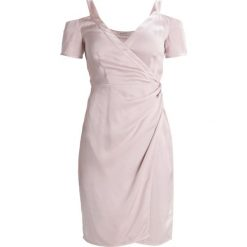 Sukienki hiszpanki: AllSaints CADIA Sukienka letnia champagne pink