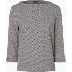 Franco Callegari - Damska bluza nierozpinana, beżowy. Zielone bluzy damskie marki Franco Callegari, z napisami. Za 179,95 zł.
