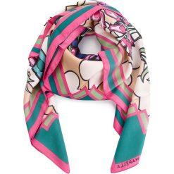 Chusta MARELLA - Sgrondo 65460585  004. Różowe chusty damskie Marella, z jedwabiu. Za 549,00 zł.