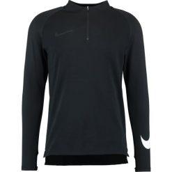 Bejsbolówki męskie: Nike Performance DRY SQAD DRILL Bluza black/white