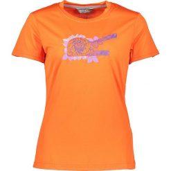 """T-shirty damskie: Koszulka """"Fingal II"""" w kolorze pomarańczowym"""