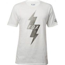 T-shirty męskie: FOX Koszulka Męska Pre Mortum Ss Premium S Biała
