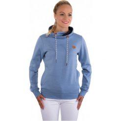 Sam73 Bluza Damska Wm 726 230 L. Niebieskie bluzy rozpinane damskie sam73, xl. Za 159,00 zł.