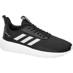 Buty sportowe męskie: buty męskie adidas Questar Drive adidas czarno-białe