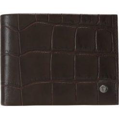 Portfele męskie: JOOP! TYPHON Portfel dark brown/black
