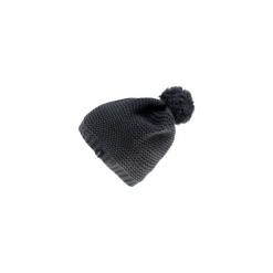 Czapka damska zimowa. Czarne czapki zimowe damskie TXM, na zimę. Za 12,99 zł.