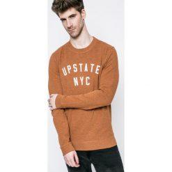 Selected - Bluza. Szare bluzy męskie rozpinane marki Selected, l, z materiału. W wyprzedaży za 129,90 zł.