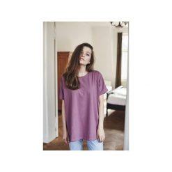 RITA WRZOS t-shirt. Fioletowe t-shirty damskie Gau great as you, z bawełny. Za 159,00 zł.