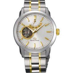 Zegarki męskie: Zegarek męski Orient Star SDA02001W0