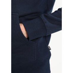 Bejsbolówki męskie: HUF MARKA Bluza z kapturem navy