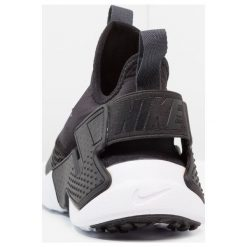 Buty sportowe chłopięce: Nike Sportswear HUARACHE RUN DRIFT  Tenisówki i Trampki black/anthracite/white