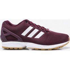 Adidas Originals - Buty Zx Flux. Szare buty sportowe damskie adidas Originals, z materiału. W wyprzedaży za 299,90 zł.