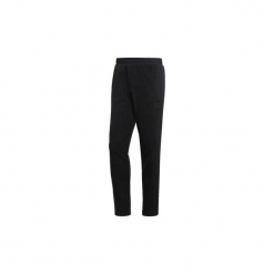 Spodnie treningowe adidas  Spodnie dresowe z polaru. Czarne spodnie dresowe męskie Adidas, z dresówki. Za 379,00 zł.