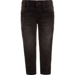 S.Oliver RED LABEL Jeansy Slim Fit grey denim. Czerwone jeansy chłopięce marki s.Oliver RED LABEL. Za 129,00 zł.