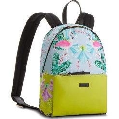 Plecak FURLA - Giudecca 962351 B BOG2 H87 Toni Fiordaliso/Ranuncolo e. Niebieskie plecaki damskie marki Furla, z materiału, eleganckie. Za 1470,00 zł.