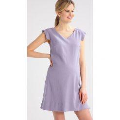 Sukienki hiszpanki: Slacks & Co. CHARLIZE Sukienka letnia lavender