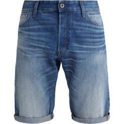 GStar ARC 3D 1/2 Szorty jeansowe rode denim. Szare spodenki jeansowe męskie marki G-Star. Za 469,00 zł.